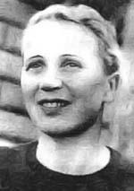 sinitskaya