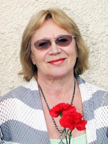 zemlyanskaya
