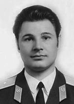 romishevsky